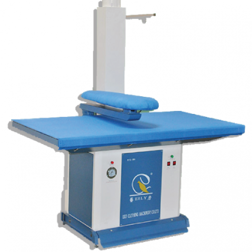 Steam Ironing Machine