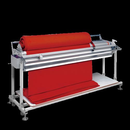 UW2-Fabric Relaxing Machine